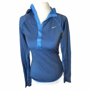 Nike running top size S